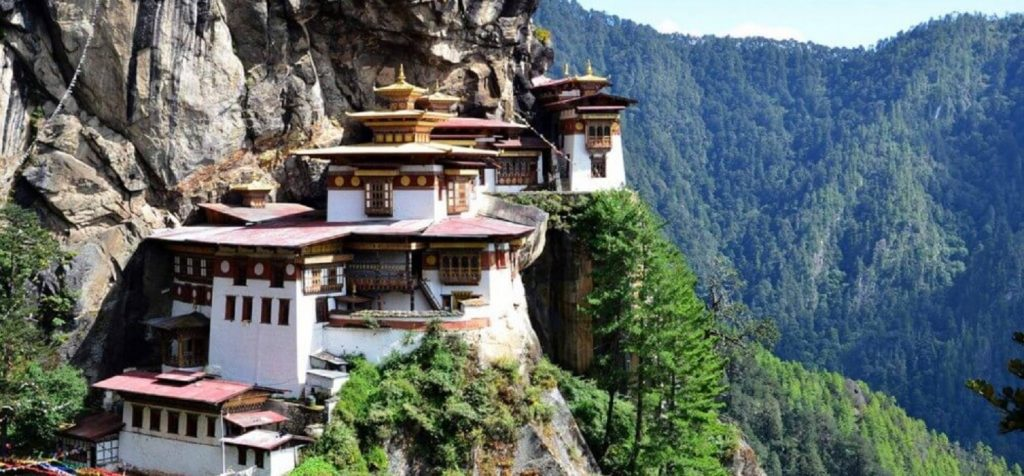 4 Days Cultural Trip to Tiger Nest