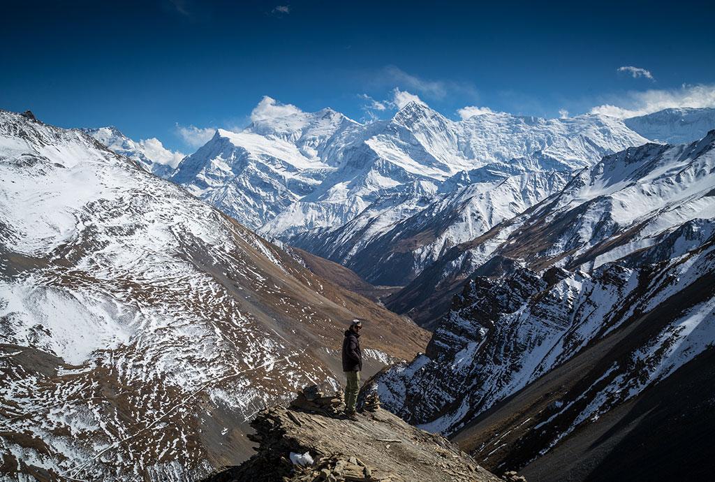 Annapurna Circuit Trekking Eagle Eye Treks And Expedition