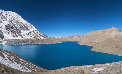 annapurna and tilicho lake trek