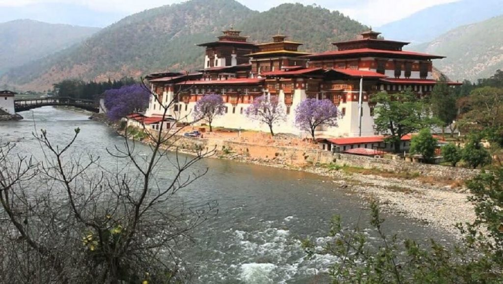 bhutan tour 6 nights 7 days