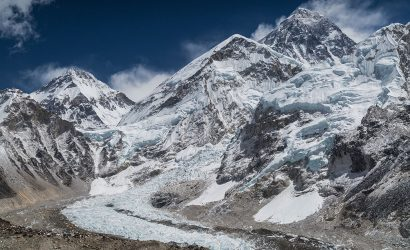 Everest Base camp Trek via Gokyo Lake