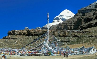 Mt. Kailash Trek with Tibet Tour