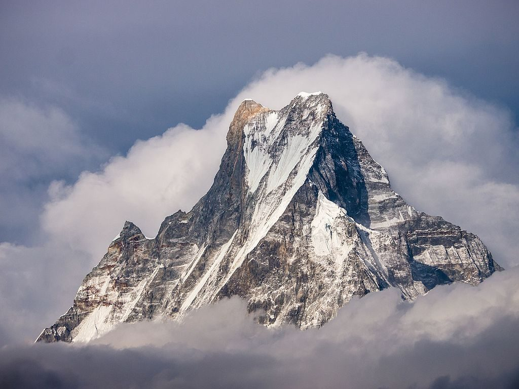 Annapurna Khopra Ridge Trek (1)