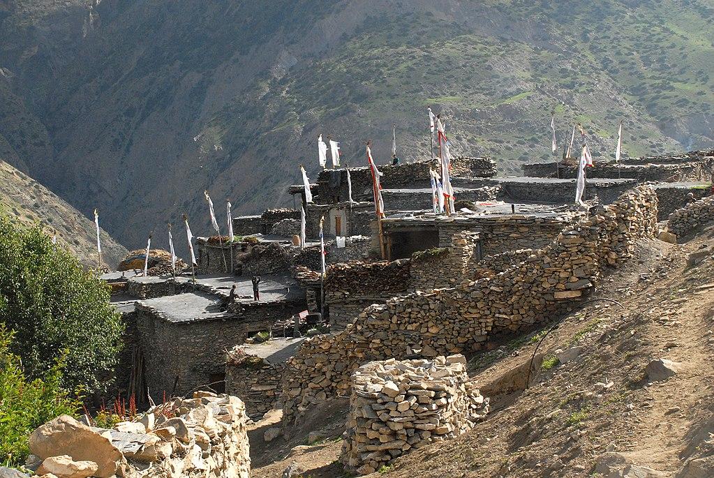 Annapurna Khopra Ridge Trek (2)