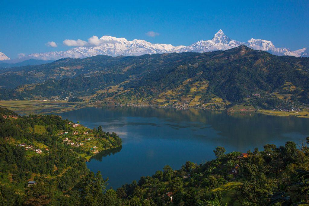 Annapurna Khopra Ridge Trek (3)