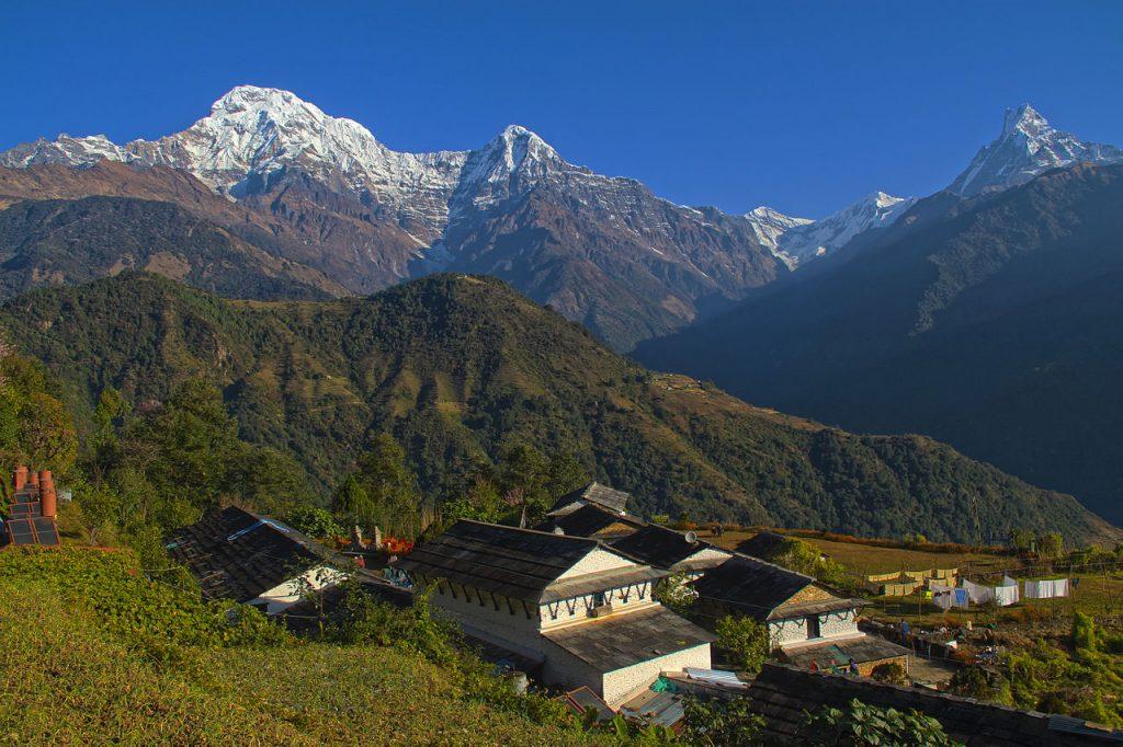 Annapurna Khopra Ridge Trek (4)