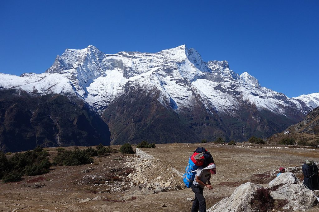 Everest View Short Trek (2)