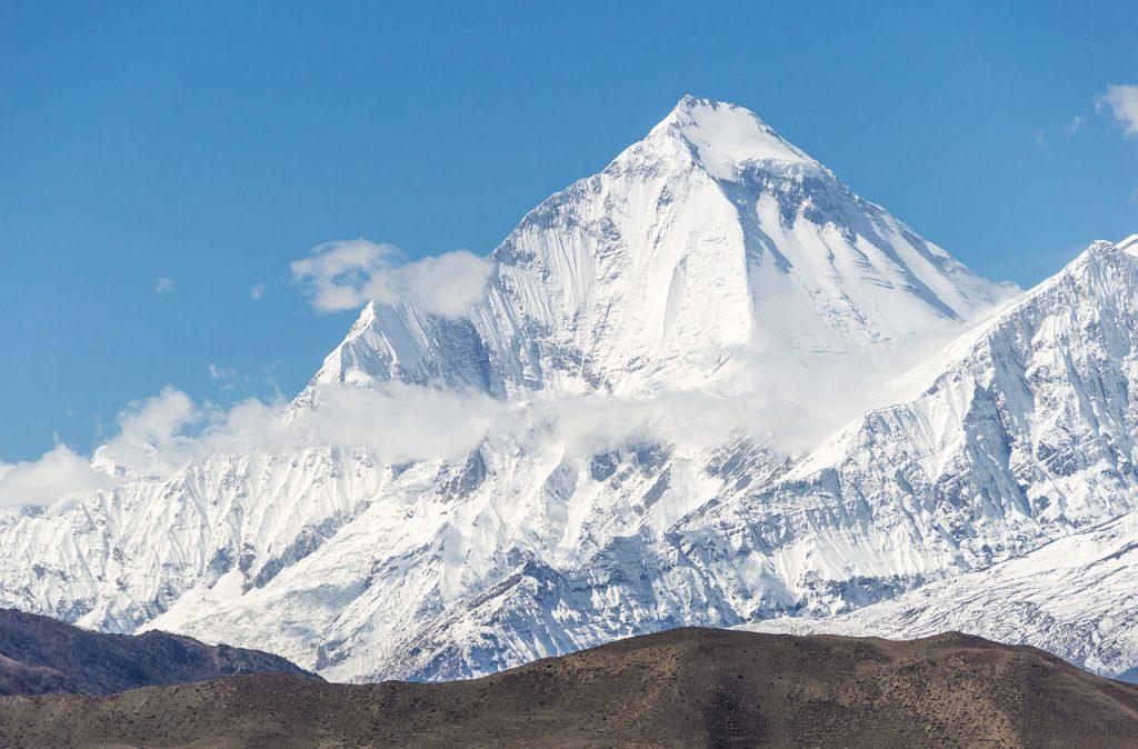 Round Annapurna Short Trek (2)