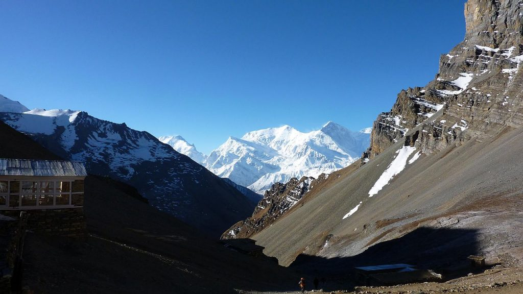 Round Annapurna Short Trek (3)