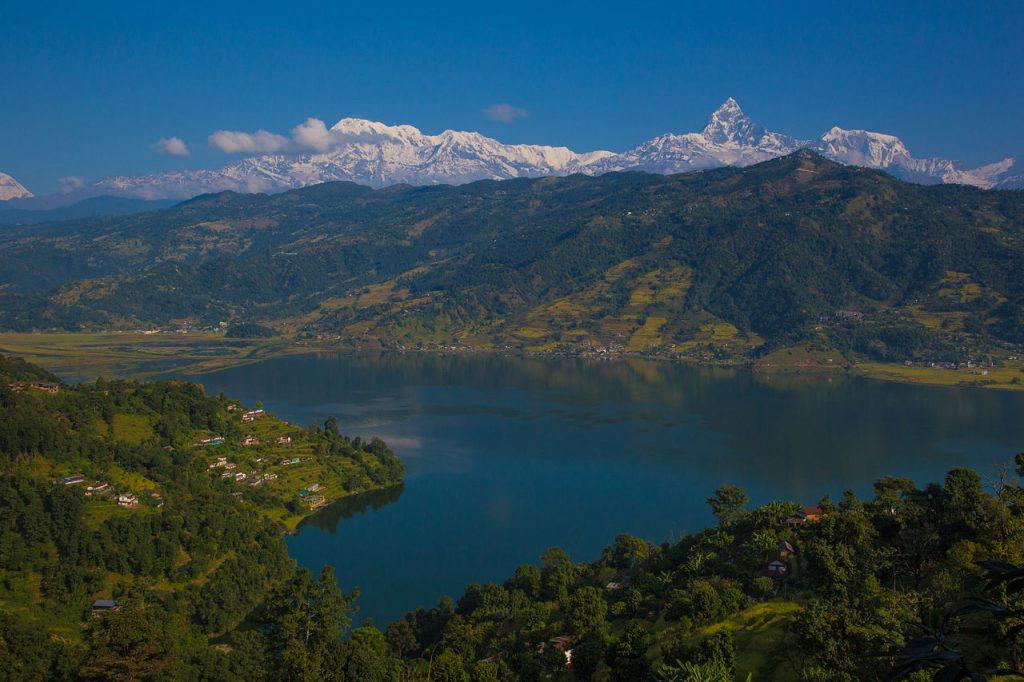 Round Annapurna Short Trek (4)