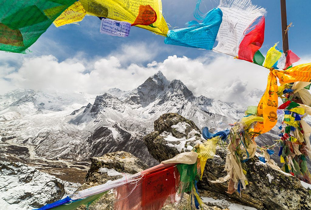 Trek to Everest Base Camp and Helicopter Ride Back (3)