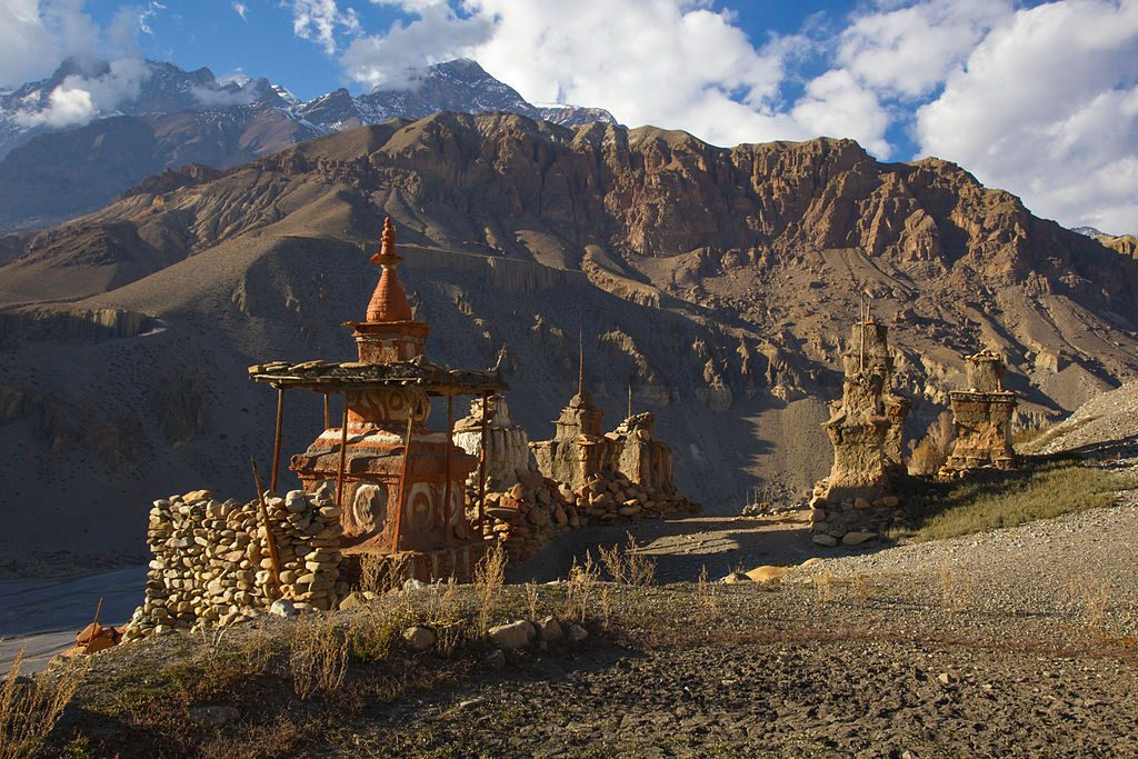 Upper Dolpo Trek (3)