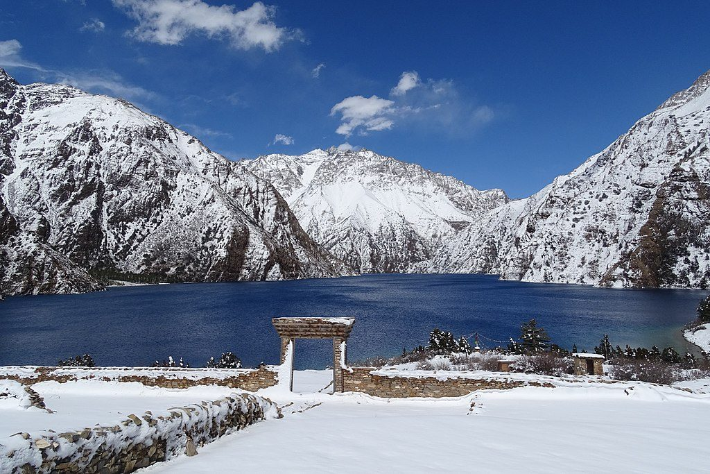 Upper Dolpo Trek (6)