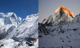 Annapurna Base Camp Trek vs Everest Base Camp Trek