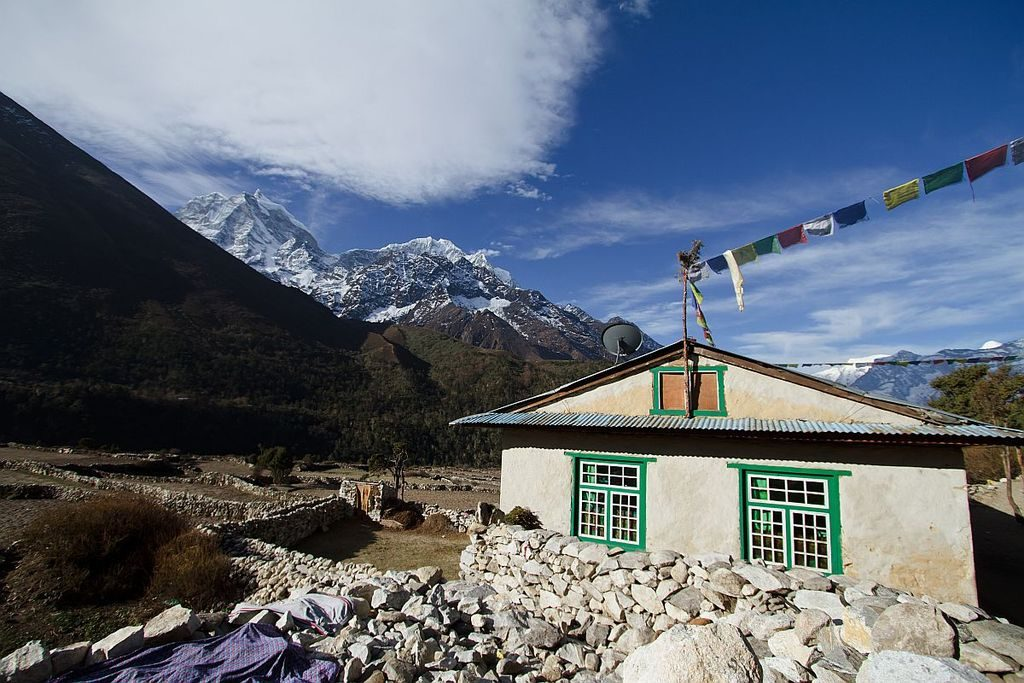 Everest Base Camp Trek Accommodation (3)