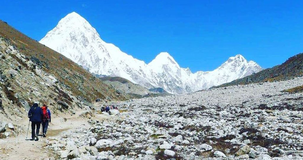 everest base camp packing list october november december