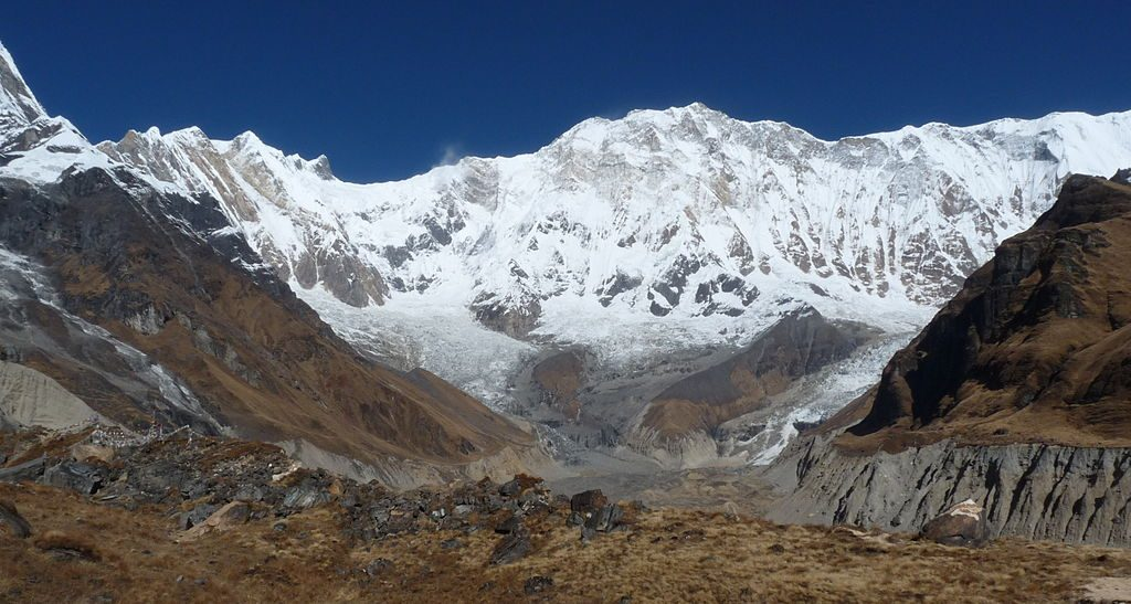 Annapurna Base Camp Trek (2)