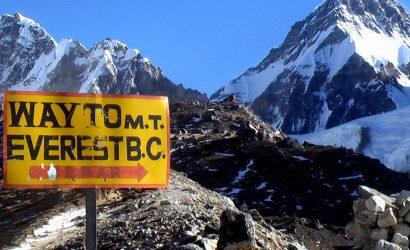 Everest Base Camp Chola Pass Trek Weather