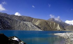 Everest Gokyo Ri Trek Cost