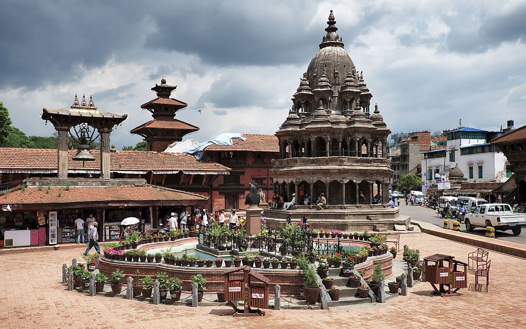 Kathmandu and Pokhara Tour (1)