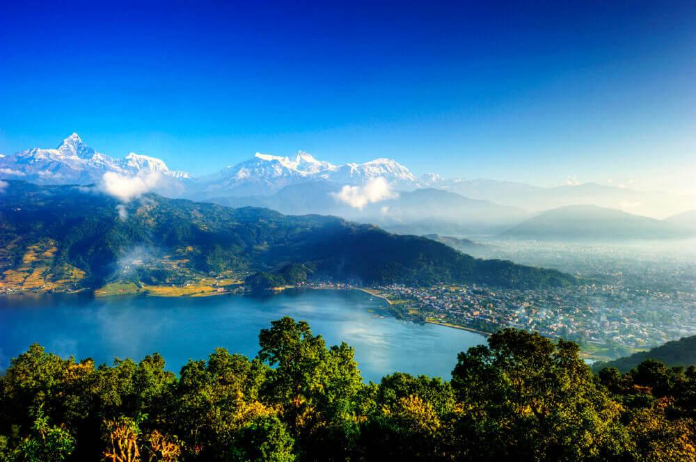 Kathmandu and Pokhara Tour (3)
