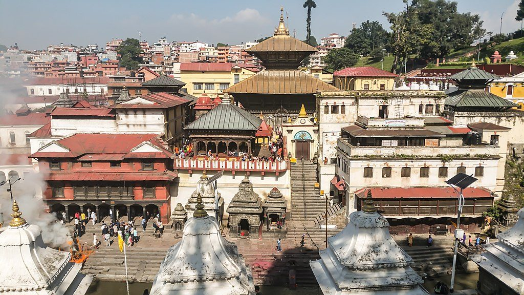 Kathmandu and Pokhara Tour (4)