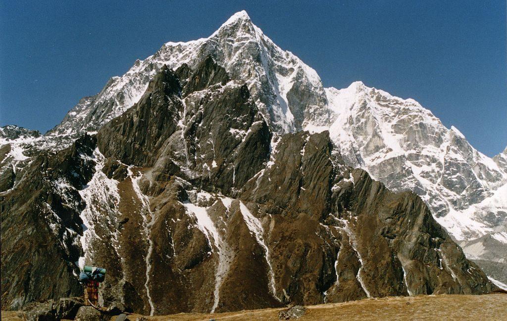 Lobuche Peak Climbing (2)