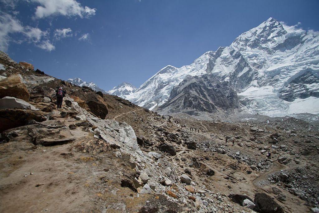 Lobuche Peak Climbing (3)