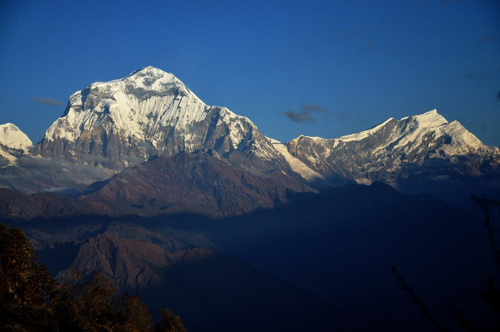 Poon Hill Trek (1)