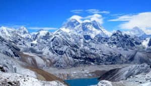everest gokyo ri trek difficulty