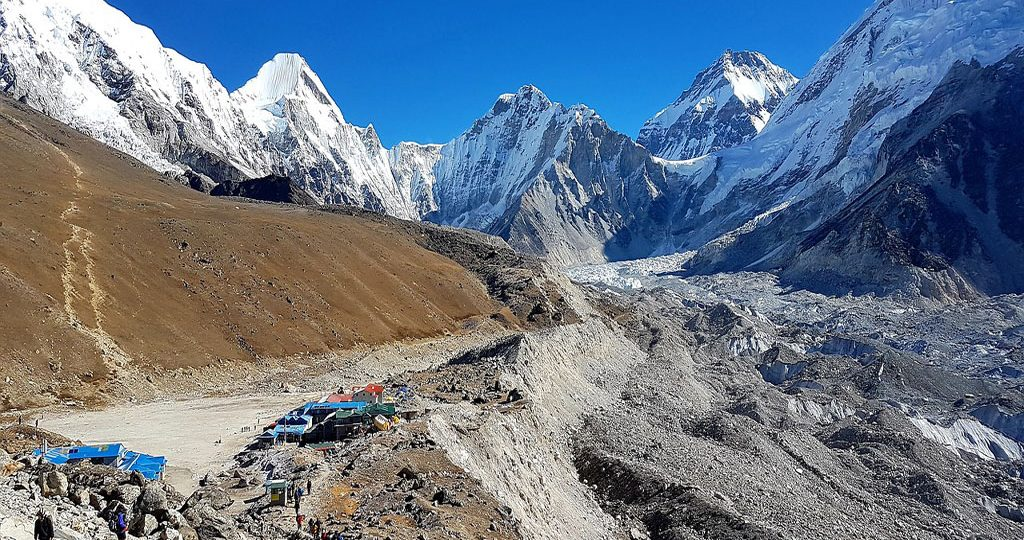 Everest Base Camp Trek - 13 Days