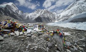 Everest Base Camp Trek - 8 Days