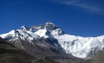 Everest Base Camp Trek From Tibet
