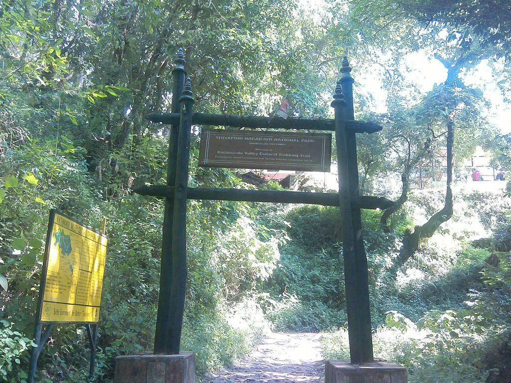 Shivapuri Nagarjun National Park Hiking (3)