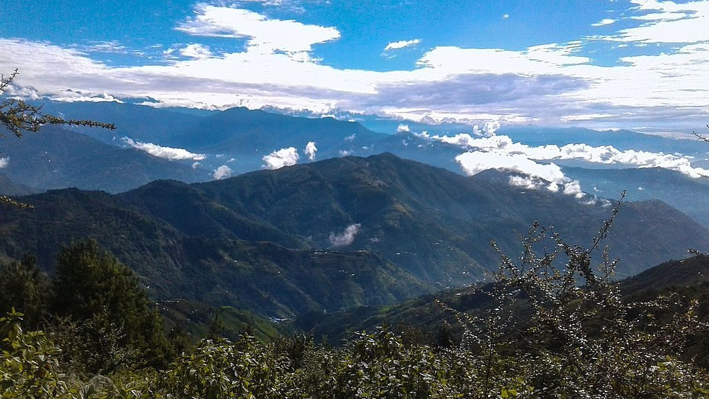 Shivapuri Nagarjun National Park Hiking (4)