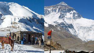 annapurna circut vs Everest base camp trek