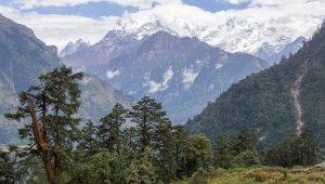 Manaslu Circuit Trek Without a Guide