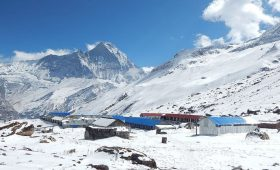 Annapurna Base camp trek difficulties