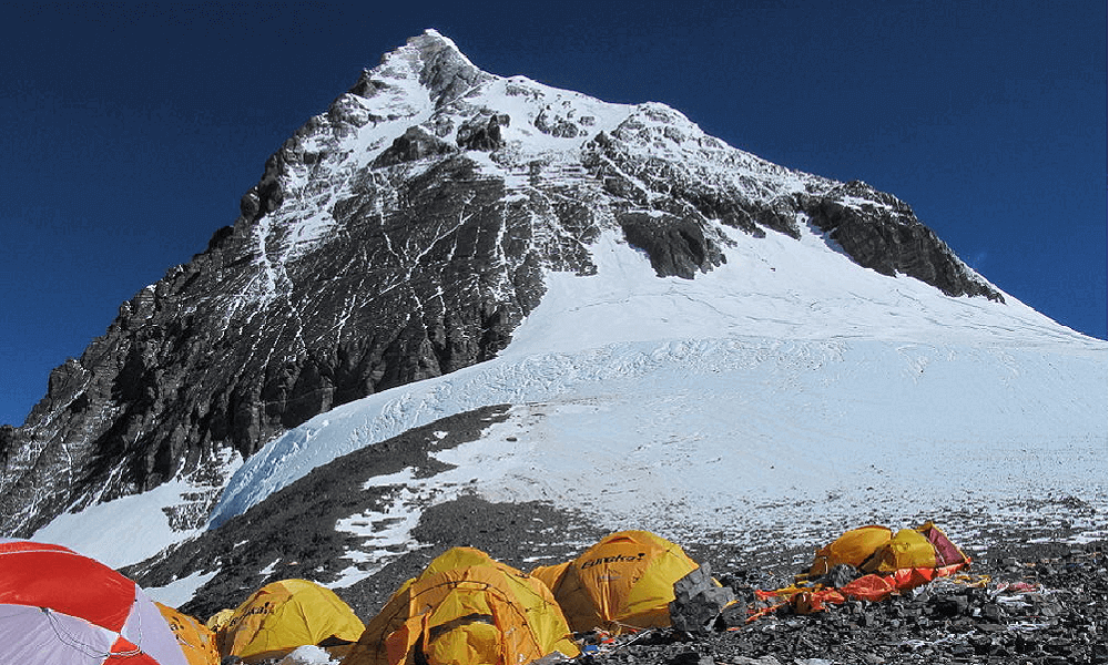 Everest Base Camp Trek Deaths