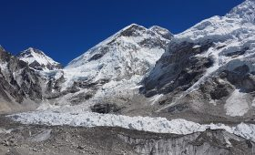 Jiri to Everest Base Camp Trek Itinerary