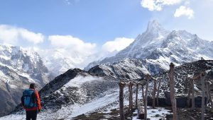 mardi himal trek 5 days