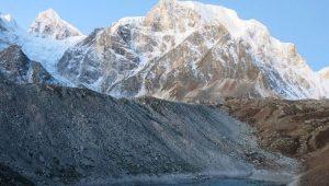 Manaslu Base Camp Trek Itinerary